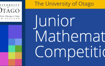 Junior Maths Competitions