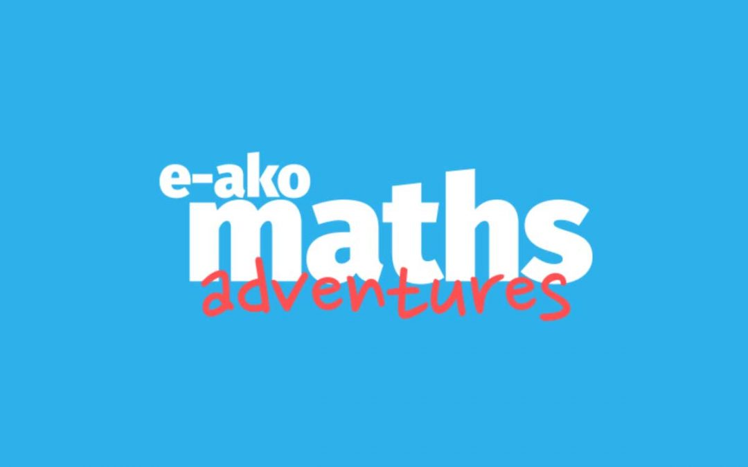 Eako maths adventures