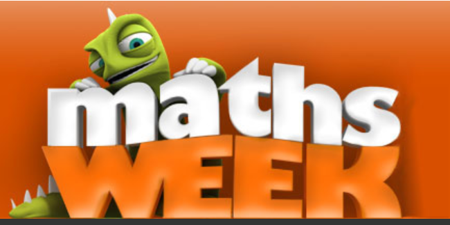 Mathsweek 2020 is coming