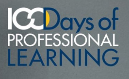NCTM 100 days of professional learning