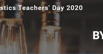 Statistics teachers day 2020 – call for presenters